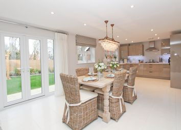 Thumbnail 5 bed detached house for sale in The Causeway, Petersfield