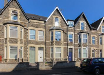 Thumbnail 2 bedroom flat for sale in Kings Road, Canton, Cardiff