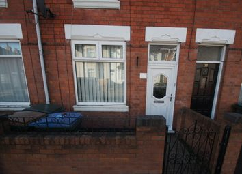 Thumbnail 3 bedroom terraced house for sale in Clements Street, Coventry