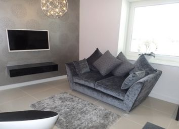 Thumbnail 1 bedroom flat to rent in Pendeen House, Ferry Court, Cardiff Bay