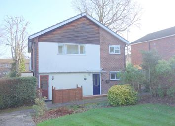 Thumbnail Maisonette to rent in Hermitage Close, Enfield
