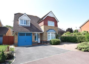 4 bed detached house for sale in Russell Close, Bracknell, Berkshire RG12