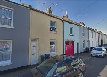 Thumbnail 3 bed terraced house to rent in Station Parade, Tarring Road, Worthing