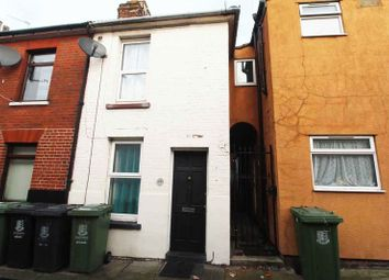 Thumbnail 2 bed terraced house for sale in Malakoff Road, Great Yarmouth