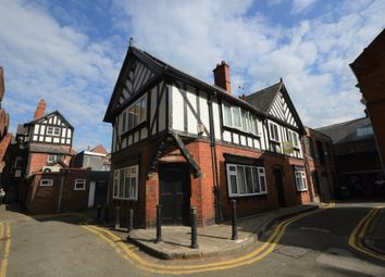 Thumbnail Studio to rent in Hamilton Place, Chester