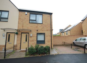 Thumbnail 2 bed semi-detached house to rent in Thomas George Way, Birmingham