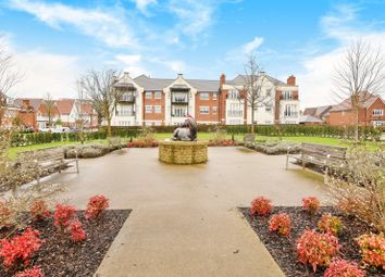 Thumbnail 2 bed flat for sale in Eaton Place, Highwood Crescent, Horsham