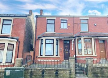 3 bed terraced house for sale in Audley Range, Blackburn, Lancashire BB1