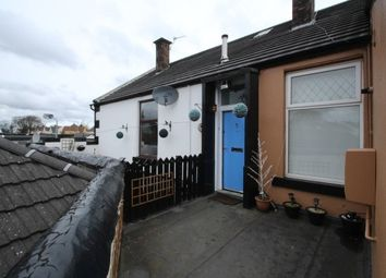 Thumbnail 2 bed flat to rent in Gartsherrie Road, Coatbridge