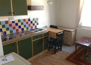 Thumbnail Studio to rent in The Promenade, Mount Pleasant, Swansea