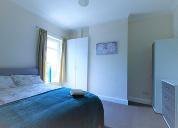 Thumbnail 4 bed shared accommodation to rent in Main Street, Shirebrook, Mansfield