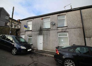 Thumbnail 3 bed terraced house for sale in High Street, Ferndale