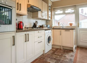 3 bed detached bungalow for sale in Lordsmill Road, Crewe CW2