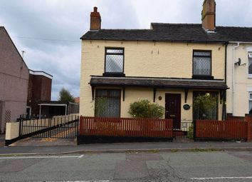 Thumbnail 3 bed semi-detached house for sale in High Street, Halmer End, Stoke-On-Trent