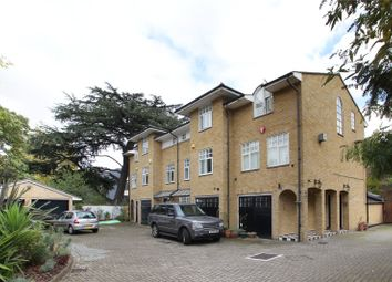 Thumbnail 2 bed mews house to rent in Shaftesbury Mews, Clapham, London