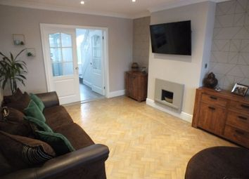 3 bed town house for sale in High Street, Harriseahead, Stoke-On-Trent ST7