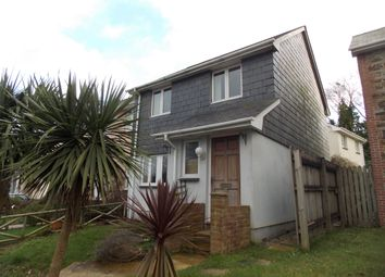 Thumbnail 3 bed semi-detached house to rent in Acorn Drive, St Austell, Cornwall