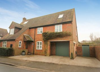 Thumbnail 5 bed detached house for sale in Mitchell Close, Thame