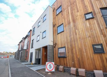 Thumbnail 2 bed flat for sale in Fogarty Park Road, Kingswood, Bristol