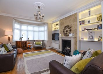 Thumbnail 4 bedroom semi-detached house for sale in Netheravon Road, London