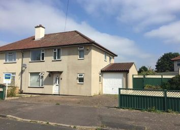 Thumbnail 3 bed semi-detached house for sale in Cambridge, Cambridgeshire, Uk