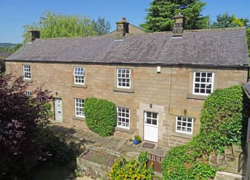 Thumbnail 4 bed detached house for sale in The Knoll, Tansley, Matlock, Derbyshire