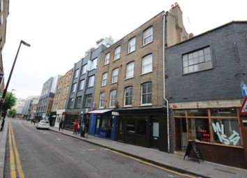 Thumbnail 1 bed flat to rent in Redchurch Street, London, Shoreditch