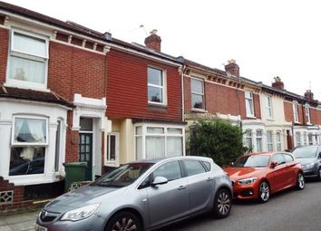 Thumbnail 2 bedroom terraced house for sale in Copnor, Portsmouth, Hampshire