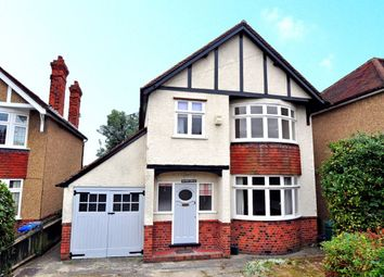 Thumbnail 3 bedroom detached house to rent in St. Marks Crescent, Maidenhead