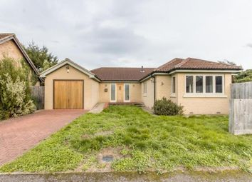 Thumbnail 3 bed bungalow for sale in Waterbeach, Cambridge