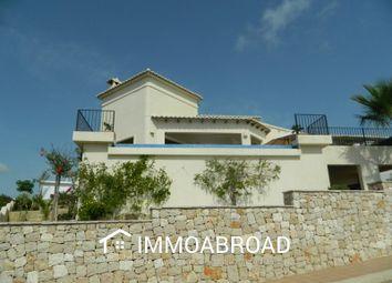 Thumbnail 3 bed villa for sale in 03726 Benitachell, Alicante, Spain
