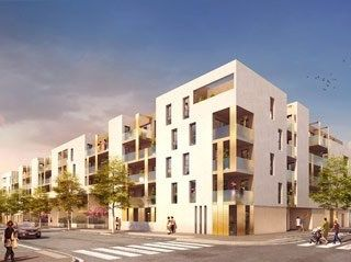 Thumbnail 3 bed apartment for sale in 34000, Montpellier, Fr