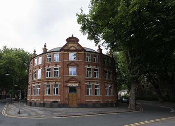 Thumbnail 2 bed flat for sale in Castle Point, Nottingham