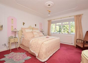 Thumbnail 4 bed detached house for sale in Westcourt Lane, Shepherdswell, Dover, Kent
