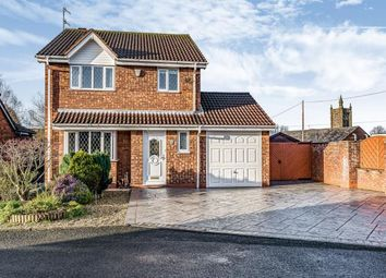 3 bed detached house for sale in Vestry Close, Old Hill, Cradley Heath, West Midlands B64