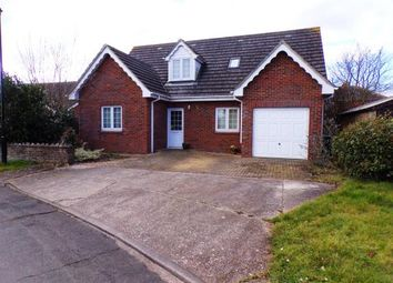 Thumbnail 5 bed bungalow for sale in Marlborough Close, Ryde