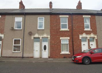 Thumbnail 2 bedroom flat to rent in Plessey Road, Newsham, Blyth