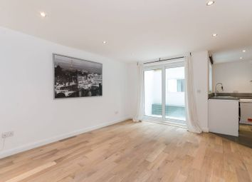 Thumbnail 2 bedroom flat for sale in Greyhound Road, Barons Court