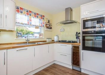 Thumbnail 4 bed detached house for sale in Brushfield Road, Chesterfield, Derbyshire