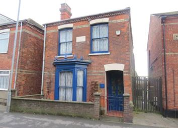 Thumbnail 3 bed detached house for sale in 20 Carlton Road, Boston, Lincolnshire