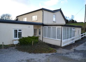 Thumbnail 1 bed property to rent in Ty Brynteilo, Manordeilo, Llandeilo