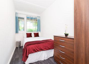 Thumbnail Room to rent in Royal Oak, Paddington Stations, Central London