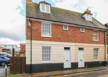 Thumbnail 2 bed semi-detached house to rent in Hawks Lane, Canterbury