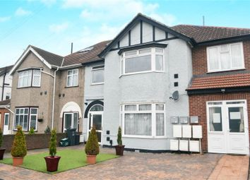 Thumbnail 2 bed flat to rent in Lampton Park Road, Hounslow