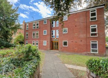Thumbnail 2 bed flat for sale in Thorneloe Road, Worcester