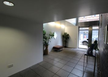 Thumbnail 2 bed flat to rent in The Sinclair Building, 1 Regent St, Sheffield