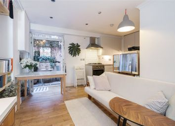 Thumbnail 1 bedroom flat for sale in Homerton High Street, London