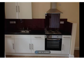 Thumbnail 1 bed flat to rent in Bury Road, Gosport