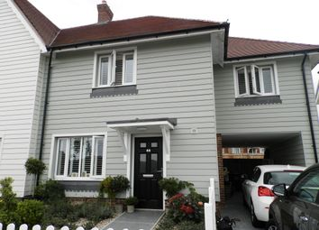 Thumbnail 3 bed semi-detached house to rent in Vidler Square, Rye