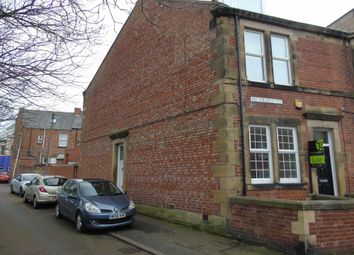 Thumbnail 2 bedroom flat for sale in Edendale Terrace, Gateshead